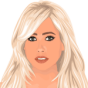 Sabrina Bryan dress up games