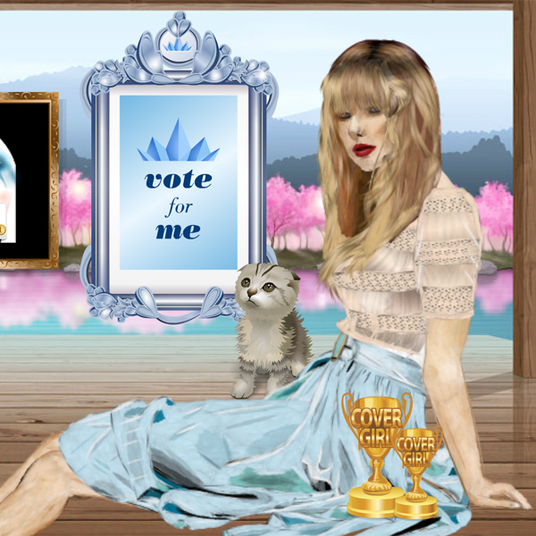 Taylor Swift Look-a-Like