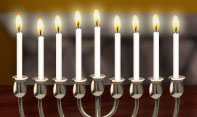 Happy Hanukkah contest