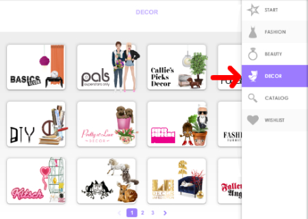 e76c61f76698 Help  Where can I buy decor for my Suite  - Stardoll