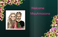 MissAmooona