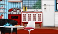 Moja kuchnia marzeń