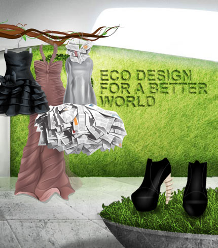 Eco Design for a Better World