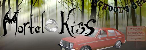 Mortal Kiss 2