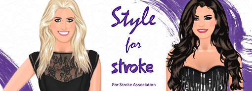 Style for Stroke