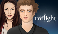 Twilight - slutet på sagan