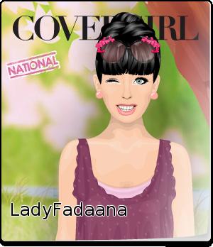 LadyFadaana