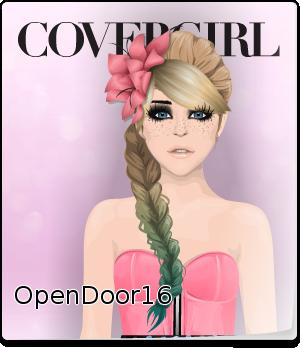 OpenDoor16