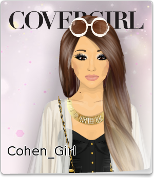 Cohen_Girl