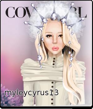 myleycyrus13