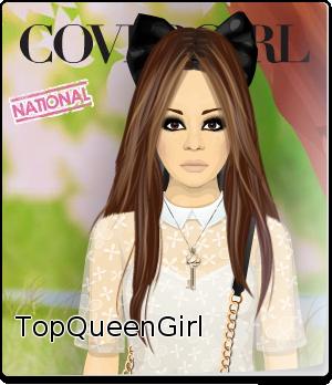 TopQueenGirl