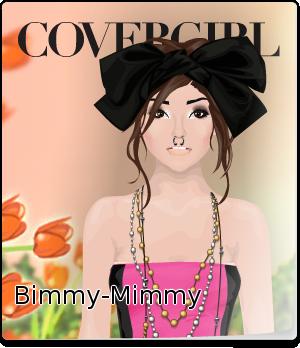 Bimmy-Mimmy