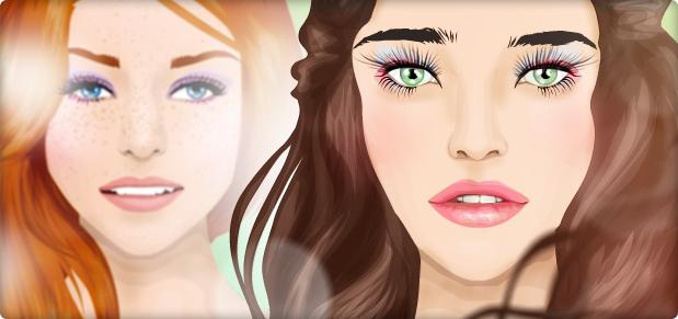 Quem faz a melhor maquiagem?