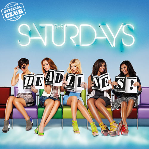 The Saturdays - Wikipedia