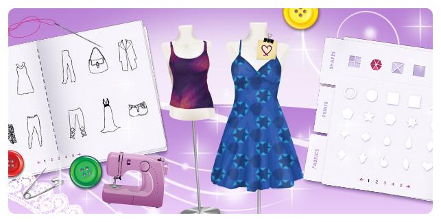 Designen & Verkaufen