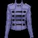 Lavender Peg Jacket