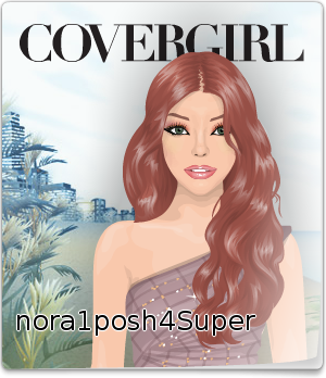 nora1posh4Super