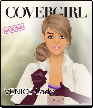 VENICE-Lady