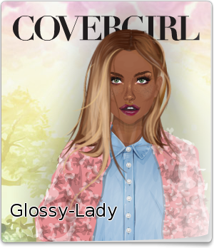 Glossy-Lady