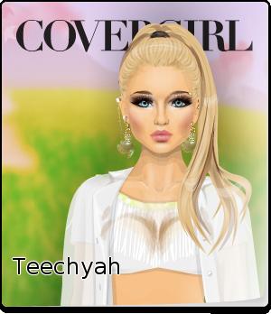 Teechyah