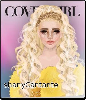 shanyCantante