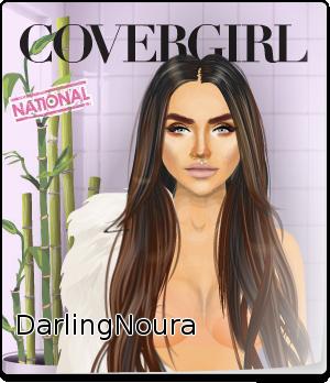 DarlingNoura
