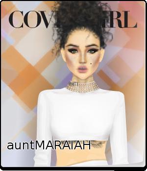 auntMARAIAH