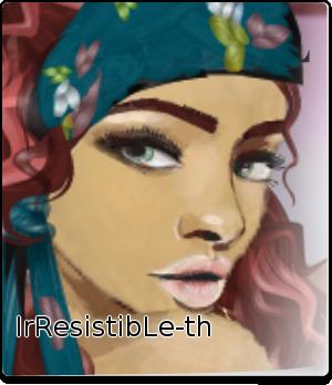 IrResistibLe-th