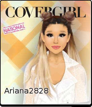 Ariana2828