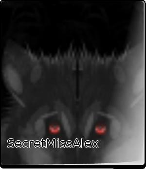 SecretMissAlex