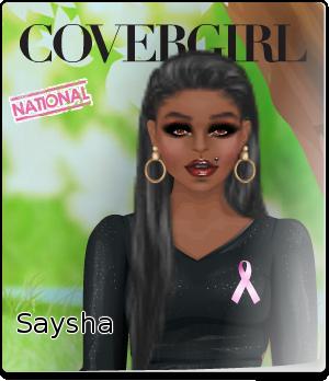Saysha