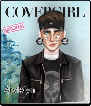 Arvielyn