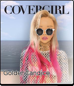 GoldenCandice
