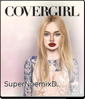 SuperNoemixD