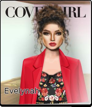 Evelynah