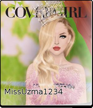 MissUzma1234