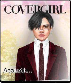 Acoustic..
