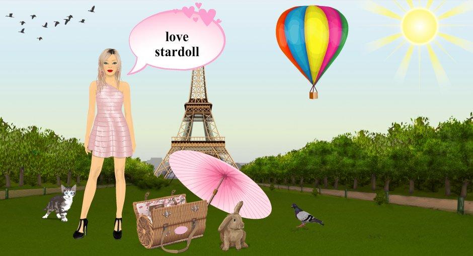 Lovestardoll